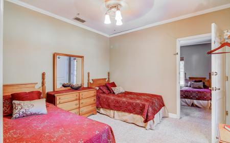 Adjoining Rooms